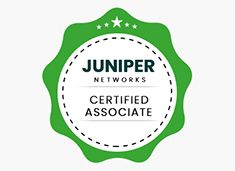 JJuniper Network Certified Internet Associate